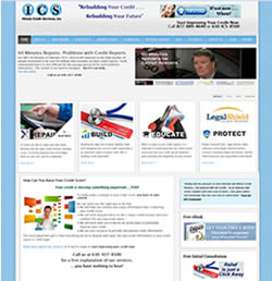 Illinois-Credit-services-site